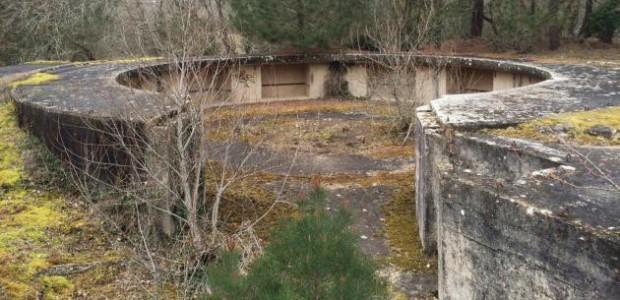 Le site de Karola, patrimoine historique de la deuxième guerre mondiale . Bunker-3-620x300
