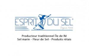 Esprit du Sel, une marque emblématique de l'île de Ré