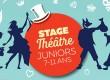Stage de théâtre juniors à La Couarde