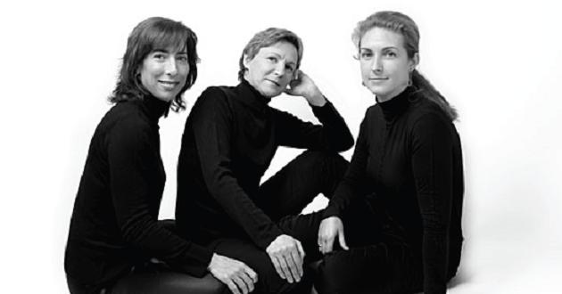 hommage aux femmes en musique avec le trio antara r la hune. Black Bedroom Furniture Sets. Home Design Ideas