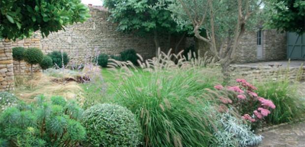 Le de r dossier vivre au jardin r la hune for Entretien jardin ile de re