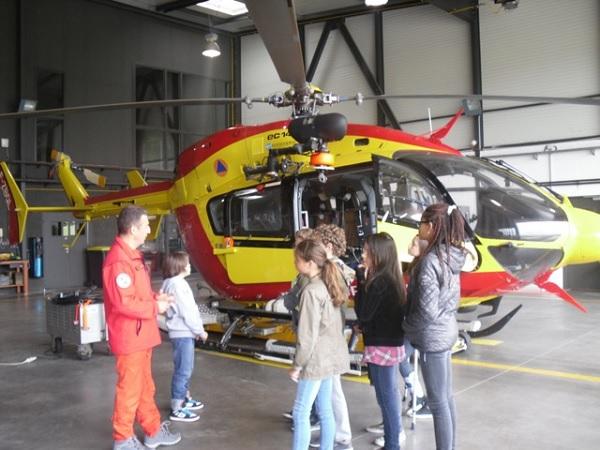 Super l'hélicoptère