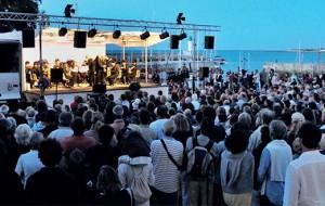 Musique en Ré : un festival unique en son genre