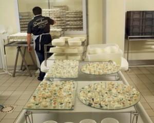 Chèvrerie Lefort sur l'île de Ré, producteur de fromages, visites