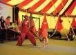 Les arts du cirque, pour les 4 à 17 ans, tout l'été