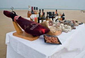 Au bon saucisson, charcuterie et saveurs sur l'île de Ré