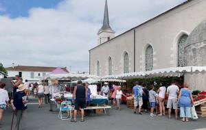 Saint-Clément, une attractivité touristique très forte