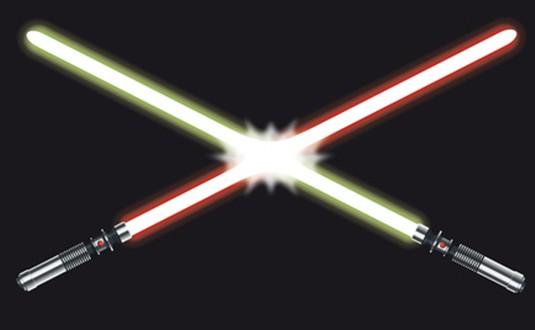 Star Wars à la Rhétaise (droit de réponse)
