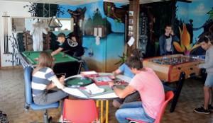 Ré Bois Jeunesse, espaces adolescents sur l'île de Ré