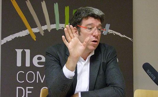 Lionel Quillet : « Il faut rassembler toutes les sensibilités autour de François Fillon »