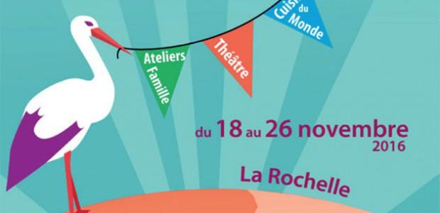 Solidarité en Fête du 18 au 26 novembre à La Rochelle