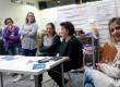 Ré Espace Jeunes renforce son bureau avec quatre nouveaux parents bénévoles !