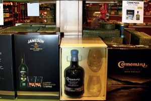 Le de r vos commerces f tes saveurs cadeaux r la hune - Comptoir irlandais tours ...