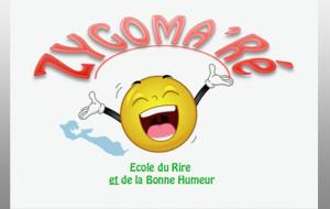 Venez découvrir Zygoma'Ré, une nouvelle association pour rire