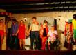 L'association Les Portes en Fête propose la pièce de théâtre «Hôtes Tensions»