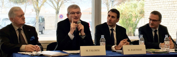 UNIRÉ : implication et motivation au service de l'économie rétaise