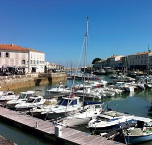 Port de Saint-Martin sur l'île de Ré : qui détiendra la compétence en 2019 ?