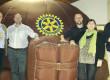 Le Rotary s'engage pour la culture dans l'île de Ré