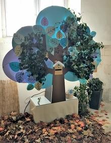 L'arbre qui cache la forêt : thème du mois de l'environnement 2017 de l'île de Ré