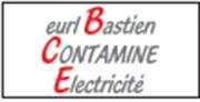 Contamine Bastien électricité