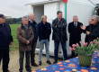 Un mois de solidarité contre le cancer avec les tulipes du Lions Club de l'Ile de Ré