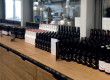 Bières de Ré… l'histoire continue ! De nouveaux locaux inaugurés à Sainte-Marie de Ré.