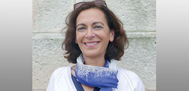 Otilia Ferreira, candidate La République en Marche aux élections législatives 2017 à La Rochelle île de Ré