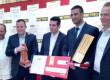 Des professionnels du Richelieu primés au concours « La Meilleure Brigade de France »