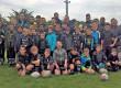Après-Midi en jaune et noir pour les jeunes du Sporting Club Réthais
