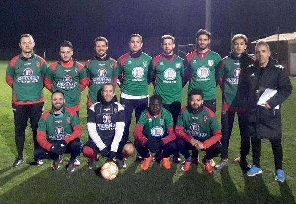 L'ASR, club de football de St martin (ïle de Ré), termine l'année sur un bilan correct