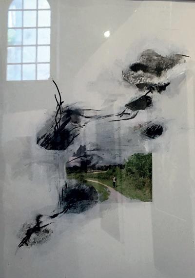 Délicatesse poétique - Aurélie Tressière-Soligny artiste