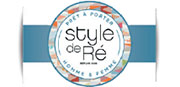 Boutique vêtements Style de Ré