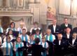 Deux concerts d'été de la Chorale Vive Voix