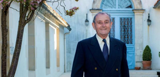 Léon Gendre présente son livre témoignage L'île de Ré au coeur