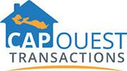 logo Cap Ouest Loix - Ile de Ré