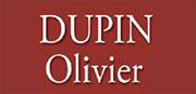logo boucher Dupin à Loix - Ile de Ré