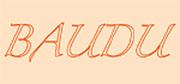 logo commerce Baudu à Loix - Ile de Ré