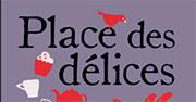 logo boulangerie Place des délices à Loix - Ile de Ré