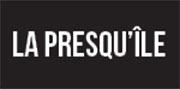 logo restaurant la Presqu'île à Loix - Ile de Ré