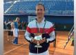 Saison rythmée au « Ré Tennis club »