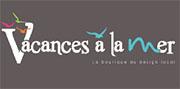 logo boutique accessoires Vacances à la mer à Loix - Ile de Ré