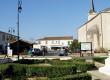 Le calme et convivial village de Saint-Clément des Baleines