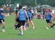 Les rugbymen de Brives sont venus préparer leur saison 2017-2018, dans l'île de Ré