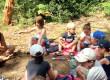 A pleine Nature pour les enfants de 2 à 10 ans