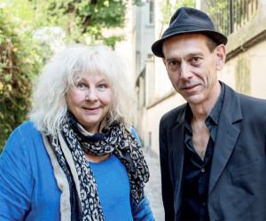 C'est le grand retour de Yolande Moreau à La Rochelle