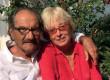 Gérard Hernandez, alias Raymond, 65 ans de vie commune avec son épouse Micheline