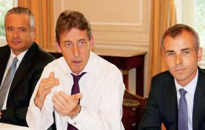 Des « Entrepreneurs d'Etat » en co-action avec les élus locaux