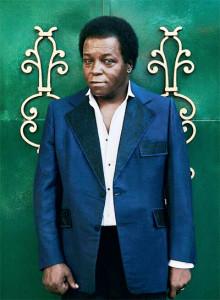 Lee Fields, un chanteur afro américain au groove incroyable et à la voix rocailleuse, un maître en matière de soul music !