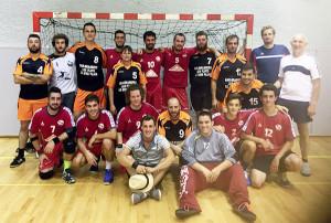 Le Ré-Handball-Club