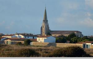 Sainte-Marie : village historique, village authentique